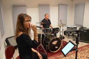 Studio de répétition à Marseille pour groupe de musique