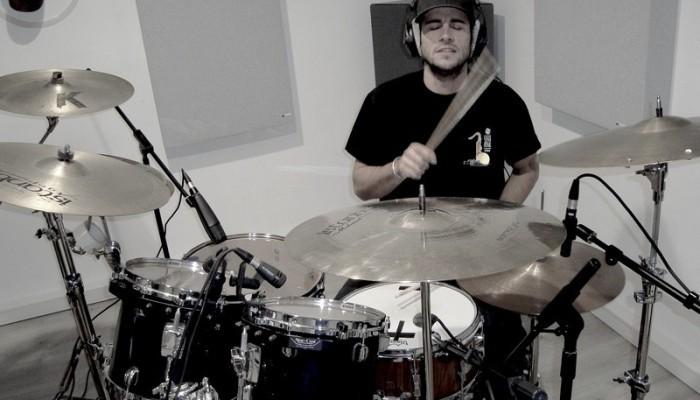 acoustique studio enregistrement marseille metal progressif