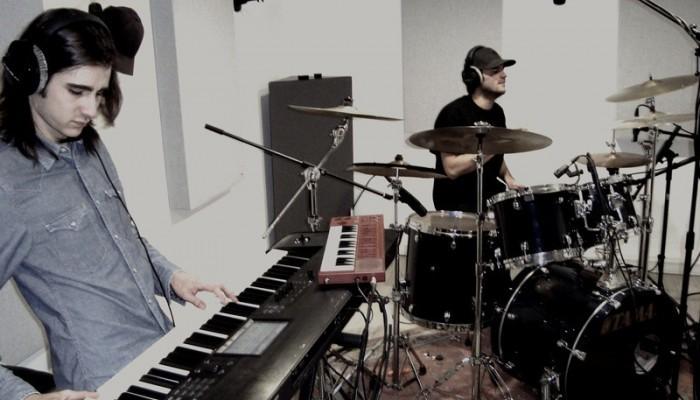 acoustique studio enregistrement marseille metal progressif EP