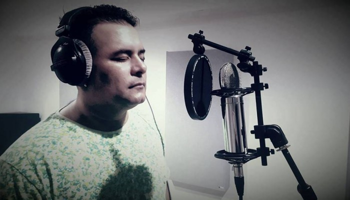 studio enregistrement salsa marseille