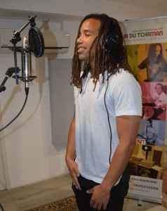 studio d enregistrement rap marseille