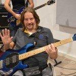 enregistrement basse rock marseille sandec