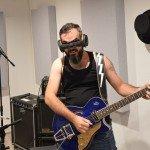 enregistrer guitare rock marseille sandec