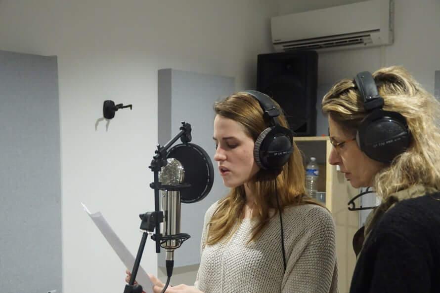 coach vocal a marseille