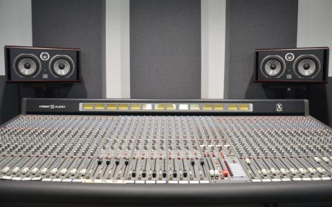 studio de mixage à marseille