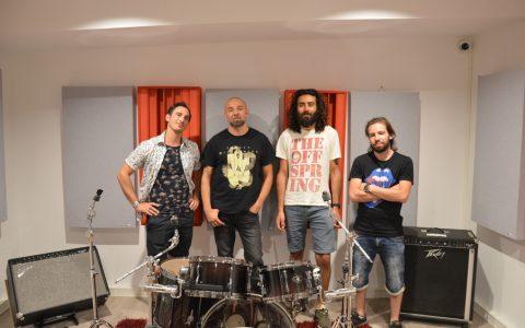 Sone avec un ingénieur du son rock à Marseille