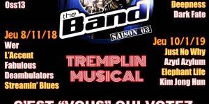 tremplin musical à Marseille s03 e04