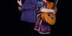 NUNCA MAS duo de guitares à Marseille