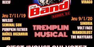 tremplin the band s04 e03