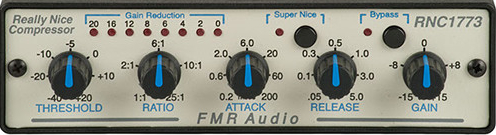 FMR AUDIO RNC 1773