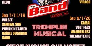 tremplin the band s04 e04