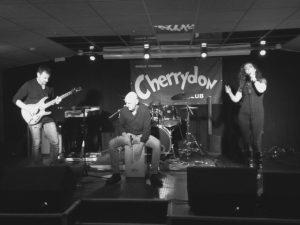 The Band quart de finale avec Wanderlust
